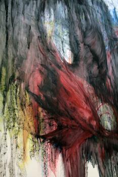 Hate Corrosion - Rádioaktívny Odpad Split Tape
